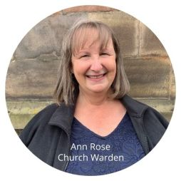 Ann Rose (Noticeboard)
