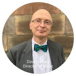 David Hillary (Noticeboard)