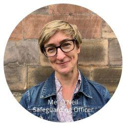 Mel O'Neil (Noticeboard)