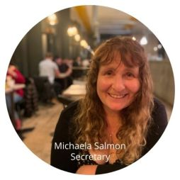 Michaela Salmon (Noticeboard)