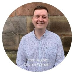 Peter Hughes (Noticeboard)