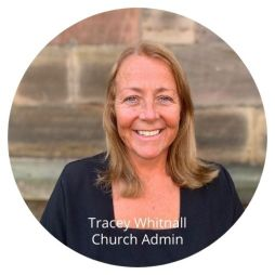 Tracey Whitnall (Noticeboard)